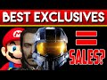 Best Exclusives ★ Worst Selling