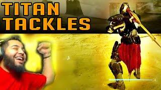 getlinkyoutube.com-Destiny: Titan Traveling Like LeBron James | Funny/Fail Moments