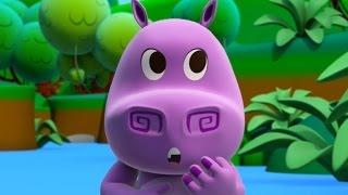 getlinkyoutube.com-Hiporopopó - Las Canciones del Zoo 2