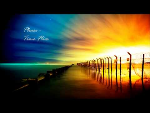 Phase - Time Flies (Liquid DnB)