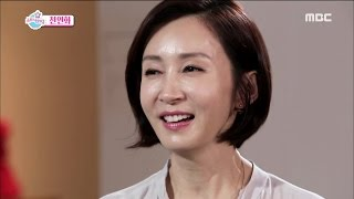 [Section TV] 섹션 TV - 'My daughter gumsawall'Jeon In Hwa,Acting life talk! 20151011