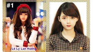 getlinkyoutube.com-Ngắm Ảnh Thẻ 10 HOT-GIRL ĐÌnh Đám Việt Nam