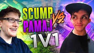 getlinkyoutube.com-Scump vs. Pamaj 1v1