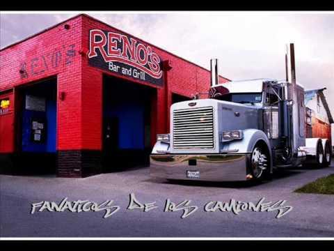 Grandes americanos 4  (Fanáticos de  los camiones)