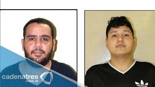 getlinkyoutube.com-Sinaloa: Autoridades detienen a agresores del cantante Javier Rosas