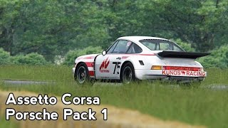 getlinkyoutube.com-Assetto Corsa : Porsche Pack 1