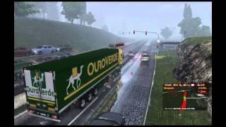 getlinkyoutube.com-Euro Truck Simulator 2 - Patch 1.9.22 Full HD