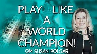 getlinkyoutube.com-GM Susan Polgar: How to Play Like a World Champion (Webinar Replay)