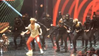 getlinkyoutube.com-Somizi''Somgaga'' performs at Idols SA 2015, Season 11