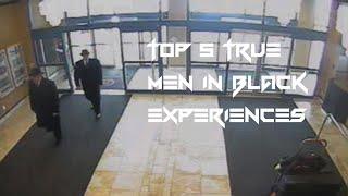 getlinkyoutube.com-Top 5 REAL Creepy Men In Black Encounters