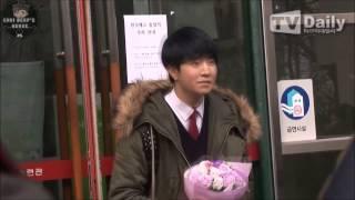 getlinkyoutube.com-[YJGOT7FC] [Vietsub] TV Daily YoungJae Graduaion Interview