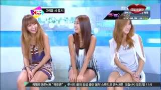 getlinkyoutube.com-120815 All the K-pop - SISTAR ep.2 (올 더 케이팝 씨스타 2편)