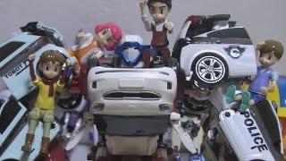 getlinkyoutube.com-또봇 쿼트란 장난감 Tobot Quatran Toys