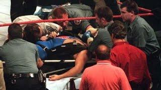 getlinkyoutube.com-14 Wrestlers Who Died In The Ring
