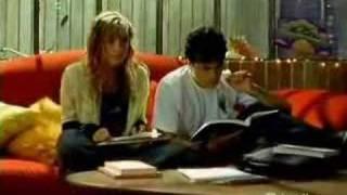 getlinkyoutube.com-Trent and Kira-She's Like the Wind