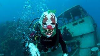 20 Scariest Ocean Photos width=