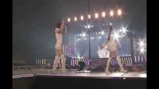 getlinkyoutube.com-SNSD Taeyeon VS Jessica (Kissing you) 130721