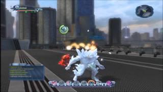 getlinkyoutube.com-DC Universe Online - Mudbutt - Unbreakable - OverPowered ICE  PVP Video