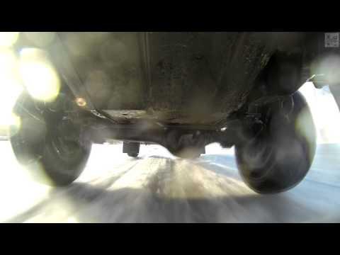 Где находится в Datsun он-ДО рулевая тяга