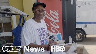 Irma Leaves U.S. Virgin Islands Residents With Close To Nothing  (HBO) width=