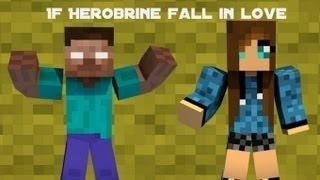 getlinkyoutube.com-If Herobrine Fell In Love - Minecraft