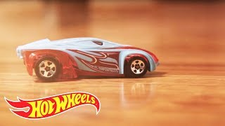 getlinkyoutube.com-The Super Deluxe Awesome Race of Destiny | Hot Wheels