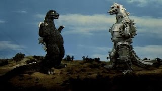 getlinkyoutube.com-Monster Movie Reviews - Godzilla vs  MechaGodzilla (1974)