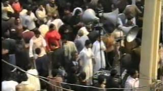 9 Muharram - Jan. 2009 || Madina Syedan - Gujrat || 4 of 16