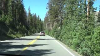 getlinkyoutube.com-Driving The Trail Ridge Road Through Rocky Mountain National Park (HD)