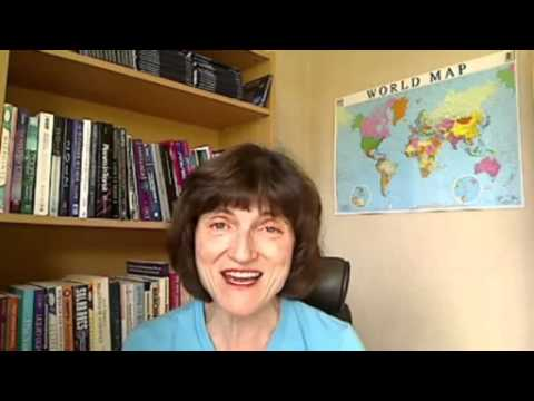Aquarius March 2011 Astrology Horoscope Forecast with Barbara Goldsmith