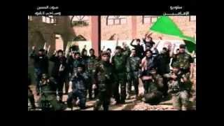 getlinkyoutube.com-علي الدبيسي --- رايات النصر.mp4