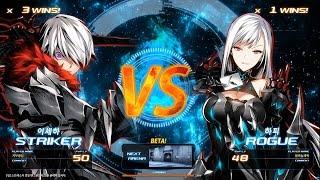 getlinkyoutube.com-Closers Online - PVP Tournament Super Challenge 2016