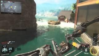 Call of Duty Black Ops 3 AMD FX 8350 GTX 750ti 4gb