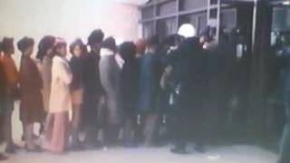 getlinkyoutube.com-Never Seen Before Footage of Mahalia Jackson and her Funeral