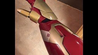 getlinkyoutube.com-Ironman 3d printed hands