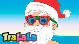 getlinkyoutube.com-Cum ar fi să vină și vara Moș Crăciun - Cântece pentru copii | TraLaLa