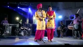 getlinkyoutube.com-New Punjabi Songs || Sunakhi Naar | Keh Gaya Such Chamkila | Atma Budhewal and Aman Rozi Live |2016