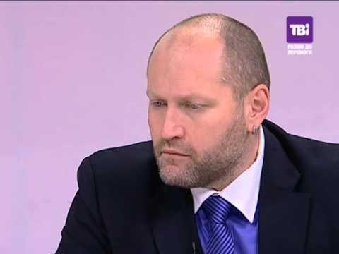 Борислав Береза у програмі