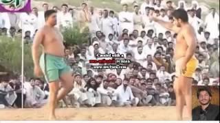 getlinkyoutube.com-Sajjad Gujjar vs Lala Sagheer best kabbadi 2 (By: Shoaib Gujjar)