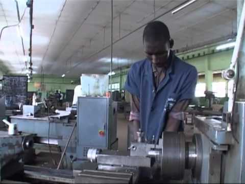 Technical and Vocational Education and Training (TVET) for Youth Employment