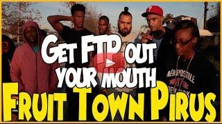 getlinkyoutube.com-Fruit Town Pirus in Compton speak on Soulja Boy & Chris Brown situation