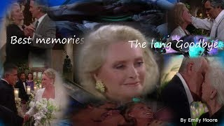 Stephanie Forrester  - The long Goodbye / BoldandBeautiful Memories