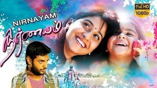 getlinkyoutube.com-new tamil full movie 2015 | Nirnayam | new tamil full movie latest | Raana Vikram | Regina Cassandra