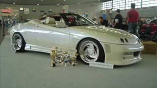 getlinkyoutube.com-Perla Bianca Story Alfa Romeo Spider aus Heilbronn