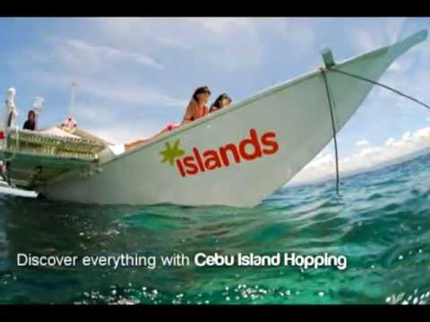 "CNN ""It's More Fun in Cebu Philippines"" w/ OFFICIAL TOURISM AD CAMPAIGN Music Theme 2012"