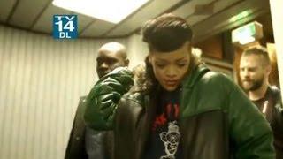 Rihanna Documentary '777' Sneak Peek!