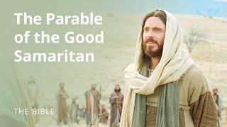getlinkyoutube.com-Parables of Jesus: Parable of the Good Samaritan
