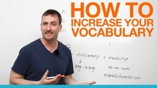 getlinkyoutube.com-How to increase your vocabulary