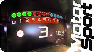getlinkyoutube.com-McLaren 570S : 0-200 km/h