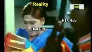 TROLLED - Neeya Naana Girls Speech | 19 MARCH 2017 - Part 2